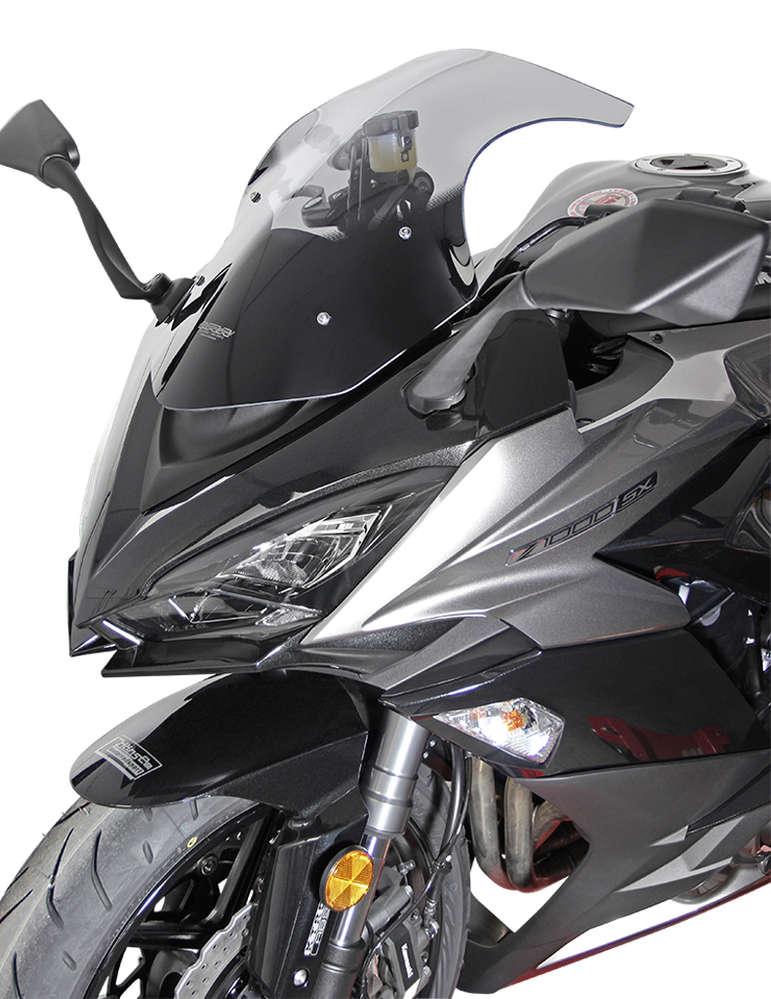 Kawasaki Z 1000 SX 2017 MRA Touring Screen
